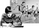 «Физкультурить» в школах станут больше