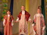 В округе состоялся Первый конкурс детского творчества