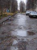 В Майской Горке появилась улица Петра Лушева