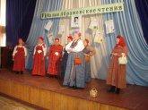 Школьники вспомнили великого Абрамова и посоревновались