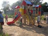 Детским площадкам быть!