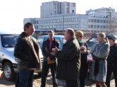 Олег Черненко: «Главное в работе депутата – выполнить обещания, данные избирателям»