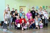 В 35-й школе прошла городская семейная олимпиада