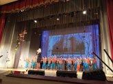 Архангельская школа №35 отметила юбилей
