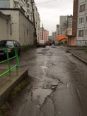 Прокуратура принудит магазин отремонтировать дорогу по депутатскому запросу