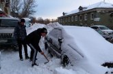 За уборку снега – «двойка» и штрафы