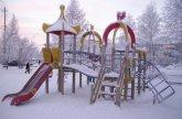 Детским площадкам – особый контроль!