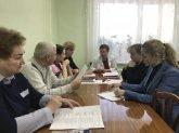 Депутат Ирина Чиркова вошла в Общественный совет Горбольницы №4