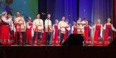 Депутаты подарили архангелогородкам концерт русской песни