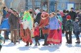 В Майской Горке весело прошел Пасхальный праздник