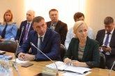 Депутаты Ирина Чиркова и Олег Черненко добиваются ремонта улиц Чкалова и Калинина