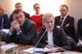 Глава Архангельска отчитался с позитивом