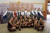 Ансамбль «Нон-стоп денс» стал лауреатом Всероссийского конкурса