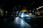 В Архангельске планируют организовать ночные рейсы автобусов от улицы Кедрова до улицы Галушина