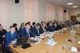 Итоги третьей сессии Городской Думы 27-го созыва