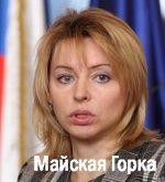 У председателя Архгордумы Сыровой не обнаружено полного среднего образования