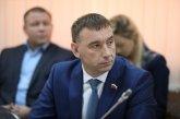 Депутат Олег Черненко: Граждан тревожит грядущая «мусорная реформа»