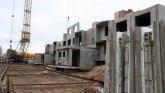 Майской Горке вновь обещают школу, поликлинику и дороги у новых социальных домов