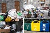 Навязанные коммунальные услуги: «мусорная реформа» начинает работу