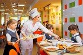 Бесплатное питание младшеклассников организуют в следующем учебном году