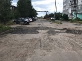 Дорожный ремонт обещает пройти вовремя
