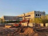 На Первомайской улице появится начальная школа и детсад