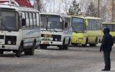 Депутат Олег Черненко: необходимо повышать качество пассажирских перевозок