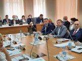 Заместитель председателя Архангельской городской Думы Олег Черненко  о главных вопросах прошедшей апрельской сессии.
